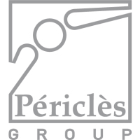 Logo Periclès Group